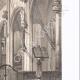 DETTAGLI 04 | Chiesa Saint Nicolas di Troyes - Aube (Francia)