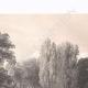 DETAILS 02 | Troyes -  Ancient fortifications - Towers - Chaillouet - Saut Périlleux - Aube (France)