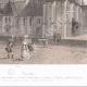 DETTAGLI 04 | Troyes - Chiesa St-Etienne - Abbazia N.-Dame-aux-Nonnains - Castello - Aube (Francia)