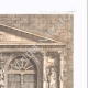 DETAILS 03   Church St Andrew in Saint-André-les-Vergers - Portal - Aube (France)