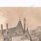 DETTAGLI 02 | Castello di Barberey-Saint-Sulpice - Aube (Francia)