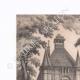 DETAILS 01   Castle of Saint-Benoist-sur-Vanne - Aube (France)
