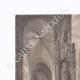 DETTAGLI 01 | Veduta della Chiesa di Ervy-le-Châtel - Sciampagna-Ardenna - Aube (Francia)