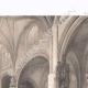 DETTAGLI 02 | Veduta della Chiesa di Ervy-le-Châtel - Sciampagna-Ardenna - Aube (Francia)
