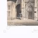 DETTAGLI 05 | Chiesa di Arcis-sur-Aube - Aube (Francia)