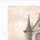 DETAILS 01 | Church Ste-Tanche of Lhuître - Aube (France)