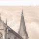 DETAILS 02 | Church Ste-Tanche of Lhuître - Aube (France)