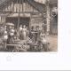 DETTAGLI 06 | Troyes - Les grandes boucheries - Mercato della carne - Aube (Francia)