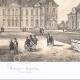 DETTAGLI 04 | Veduta di Brienne - Castello - Napoleone I - Aube (Francia)