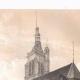 DÉTAILS 02 | Vue de Villenauxe-la-Grande - Eglise Saint Pierre et Saint Paul - Aube (France)