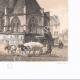 DÉTAILS 06 | Vue de Villenauxe-la-Grande - Eglise Saint Pierre et Saint Paul - Aube (France)