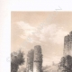 DETTAGLI 01 | Castello di Foujon - Chapelle-Godefroy - Paraclito - Vestigio - Aube (Francia)