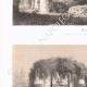 DETTAGLI 02 | Castello di Foujon - Chapelle-Godefroy - Paraclito - Vestigio - Aube (Francia)