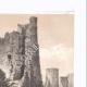 DETTAGLI 03 | Castello di Foujon - Chapelle-Godefroy - Paraclito - Vestigio - Aube (Francia)