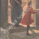 DETAILS 02 | Epiphany - Tradition - The part of the poors - France - 1908