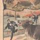DETTAGLI 02   Incidente durante un matrimonio in Alta Savoia - Francia - 1908
