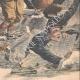 DETTAGLI 06   Lago ghiacciato al Bois de Boulogne - Morte di due pattinatori - Île-de-France - 1908