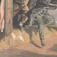 DETTAGLI 05 | Una leonessa salvata da un guardiano - Banditi mascherati attaccano una fattoria - 1908