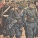DETTAGLI 02 | Arrivo di due disertori francesi in Alsazia - 1908