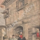 DETTAGLI 03 | Arrivo di due disertori francesi in Alsazia - 1908
