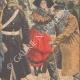 DETTAGLI 04 | Arrivo di due disertori francesi in Alsazia - 1908
