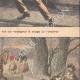 DETTAGLI 04 | Assassinio a Marsiglia - Caccia - Cani e selvaggina affogati a Fontainebleau - 1908