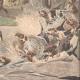 DETTAGLI 06 | Assassinio a Marsiglia - Caccia - Cani e selvaggina affogati a Fontainebleau - 1908