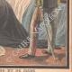 DÉTAILS 06 | Attentat de Lisbonne - Mort du roi Charles Ier et de son fils - Portugal - 1908