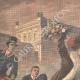DETTAGLI 01 | Regicidio a Lisbona - Morte del re Carlo I e di suo figlio - Portogallo - 1908