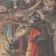DETTAGLI 04 | Regicidio a Lisbona - Morte del re Carlo I e di suo figlio - Portogallo - 1908