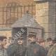 DETAILS 03 | Solidarity in the barracks of Port-Vendres - France - 1908