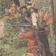 DETTAGLI 04 | Caccia al leone in un parco vicino a Milano - Italia - 1908
