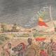 DETALLES 01 | Frontera Italo-Etíope - Conflictos entre Abisinios y Somalíes - Razzia - Benadir - 1908