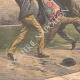 DETTAGLI 05 | Un uomo uccide la sua famiglia e si suicida a La Mure - Francia - 1908