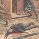 DETTAGLI 06 | Un uomo uccide la sua famiglia e si suicida a La Mure - Francia - 1908