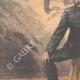 DETAILS 02   Ullmo affair - Treason - Life imprisonment - Cashiering - 1908
