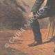DETAILS 05   Ullmo affair - Treason - Life imprisonment - Cashiering - 1908