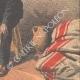 DETAILS 06   Ullmo affair - Treason - Life imprisonment - Cashiering - 1908