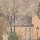 DETAILS 01 | Flood in Rue des Tuileries, 1st arrondissement of Paris - 1908