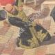 DETTAGLI 05 | Ira di Shah Mohammad Ali dopo l'attentato di Teheran - Iran - 1908
