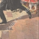 DETTAGLI 06 | Ira di Shah Mohammad Ali dopo l'attentato di Teheran - Iran - 1908