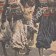 DETAILS 02 | Pacification of Morocco - Senegalese tirailleurs and French troops - 1908