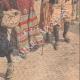 DETTAGLI 04 | Pacificazione del Marocco - Tirailleurs Sénégalais e truppe francesi - 1908