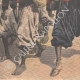 DETAILS 05 | Pacification of Morocco - Senegalese tirailleurs and French troops - 1908