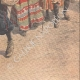 DETAILS 06 | Pacification of Morocco - Senegalese tirailleurs and French troops - 1908