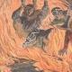 DETTAGLI 05 | Incendio mortale in una scuola di Cleveland - Stati Uniti d'America - 1908