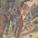 DETAILS 02 | Haitian Revolution - Execution of the insurgents in Port-au-Prince - Haiti - 1908