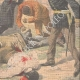 DETAILS 04 | Haitian Revolution - Execution of the insurgents in Port-au-Prince - Haiti - 1908