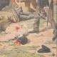 DETAILS 06 | Haitian Revolution - Execution of the insurgents in Port-au-Prince - Haiti - 1908