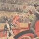 DETTAGLI 01 | Tragico spettacolo in un circo di Bruxelles - Belgio - 1908